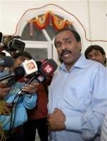No business ties with YSR's family, says Janardhana Reddy