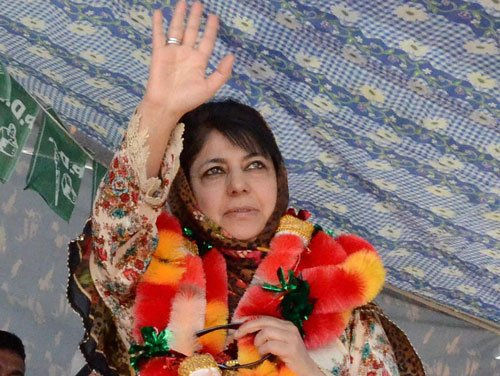 NC has lost courage to speak for people, says PDP president