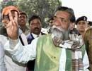 Jharkhand CM  Shibu Soren wins trust vote