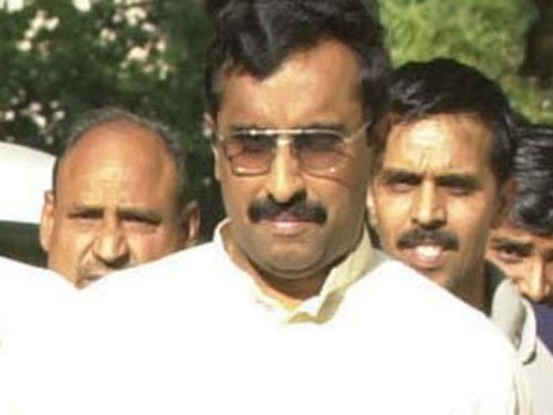 Ram Madhav to hold talks with PDP chief to break impasse