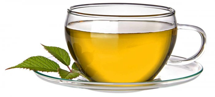 Green tea does not undergo the oxidation process like other teas and so its shelf life is lesser.