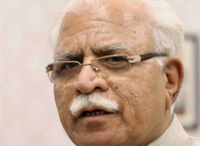 Manohar Lal Khattar or Haryana state Congress chief Ashok Tanwar, the message is loud and clear: seek Dera support as every vote matters.