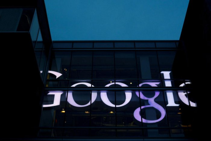 The EU's powerful anti-trust regulator slapped tech giant Google with a new fine on Wednesday over unfair competition, in Europe's latest salvo against Silicon Valley. Reuters file photo