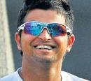 ICC probing BCCI inaction on Raina link with bookie associate