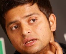 ICC mum on Raina issue, says Board report to ACSU confidential