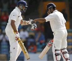 Raina played positively when the chips were down: Laxman