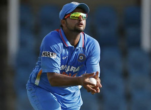 Raina, Jadeja involved in heated argument over dropped catch
