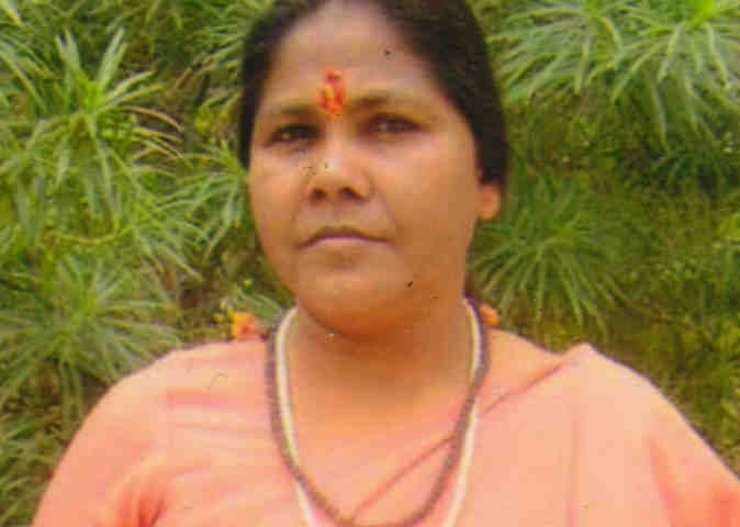 BJP MP Sadhvi Niranjan Jyoti attacked, escapes unhurt