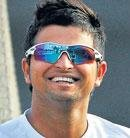 Kaif, Raina hit half-centuries to revive Central Zone
