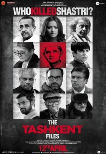Tashkent Files