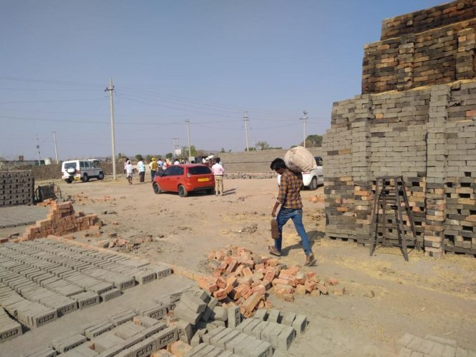 Bonded labour mutates & thrives in multiple industries