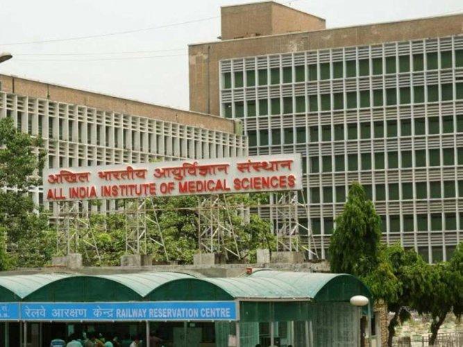 CBI FIR over fraud in AIIMS' surgery department procurement
