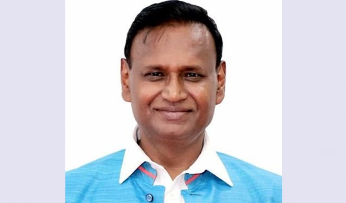 North-West Delhi MP Udit Raj