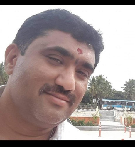 Ramesh Gowda