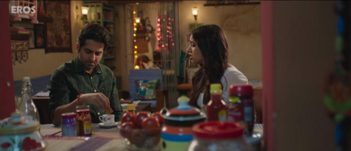 A character played by Ayushmann Khurrana has erectile dysfunction in the film 'Shubh Mangal Saavdhan'.