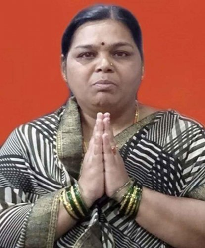 Kusuma Shivalli