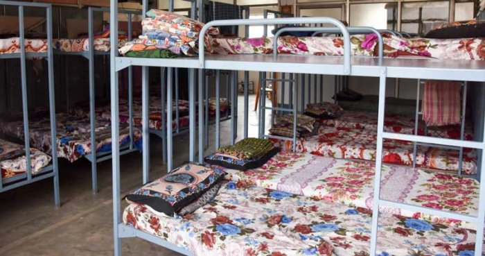 The survey to understand the mental condition of the inmates will be conducted in all the 16 shelter homes in West Bengal. (DH File Photo. For representation purpose)