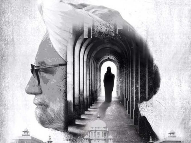 """The movie is based on the book """"The Accidental Prime Minister: The Making and Unmaking of Manmohan Singh"""", written by Sanjaya Baru, who was the media adviser to Singh during his tenure as the Prime Minister."""