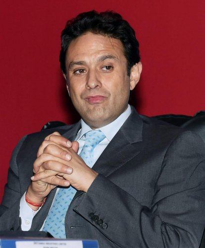 Wadia was arrested earlier this year at an airport in Japanese town Hokkaido for possession of 25gm of cannabis resin. His sentence has been suspended for five years. PTI File photo
