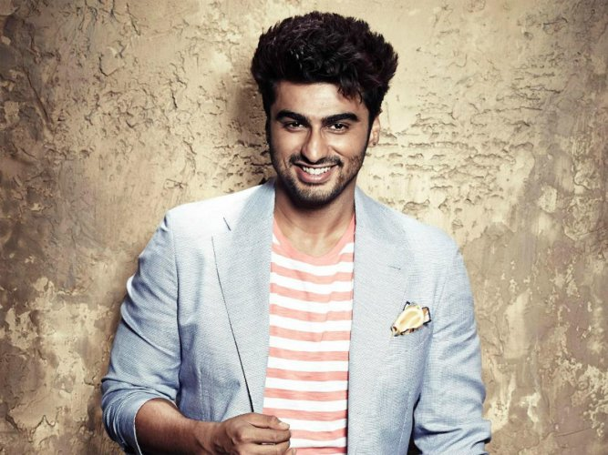 Arjun said he will always strive to be part of good stories. File photo