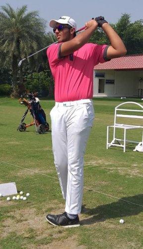 Harshjeet Sethi