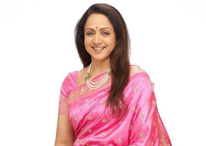 """There is no other choice. Modiji has to come back. It will be dangerous for the country if someone else wins. That's why we all (BJP members) are working hard to bring him back,"" Hema Malini told PTI Bhasha in an interview."