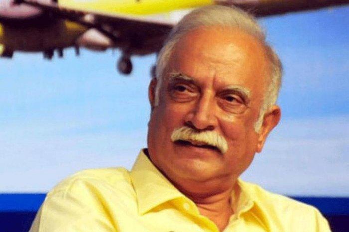 Ashok Gajatahi Raju