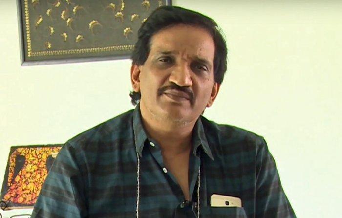 Dr. P A Fazal Ghafoor
