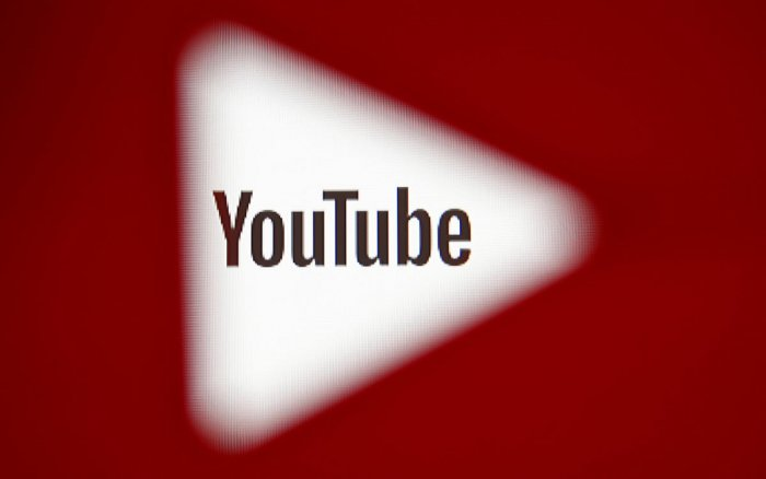 YouTube currently offers features like 'Breaking News' and 'Top News' - available in India in English - to promote verified news sources when a major news event happens in the country. (Reuters File Photo)