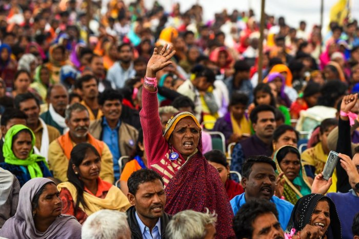 Ahead of the International Women's Day on March 8, the National Alliance of Women's Organisations released the 'Womanifesto' for consideration of all political parties for the upcoming Lok Sabha elections. (AFP File Photo for Representation)