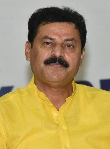 Belur Gopalakrishna