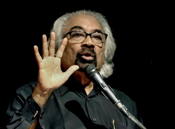 """On Monday, Pitroda told a press conference here, """"I cannot believe that a man from Mahatma Gandhi's soil Gujarat would go to that level and make a comment on someone who died with great honour."""" PTI File photo"""