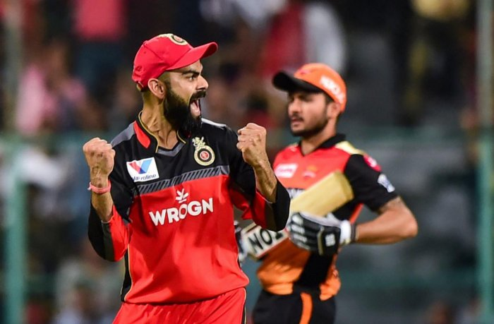 RCB Skipper Virat Kohli said despite not making the playoffs, his team enjoyed a decent season thanks to their show in the second half. PTI