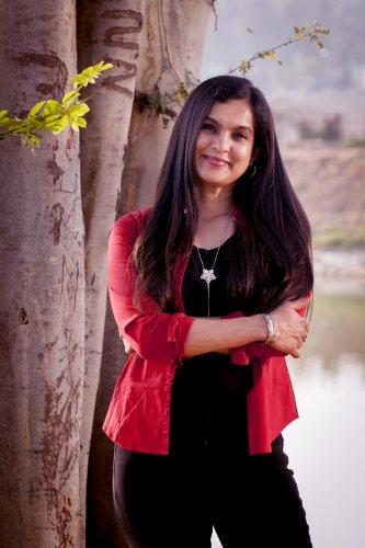 Preeti Shenoy has authored 12 books so far.