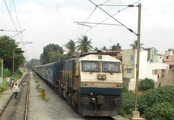 The railways provide between 50 to 100 per cent concession on the basic fare in various travel classes to cancer patients and they are also given preference for confirmed berths in the emergency quota. File photo