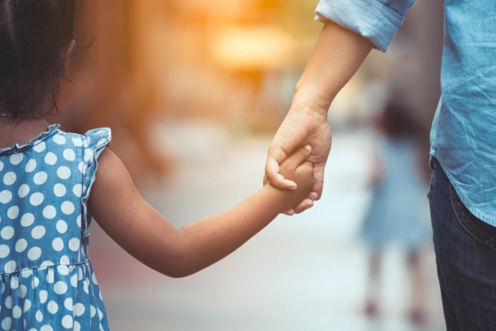 A common dialogue around adoption has always been about whether or not to reveal the fact of adoption to the child and how to go about doing it gracefully.