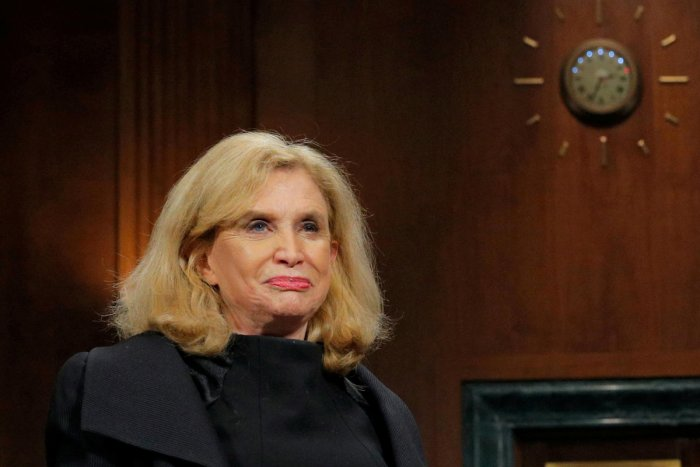 Carolyn Maloney. Reuters file photo.