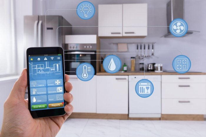 Smart homes are no longer just wishful thinking, they have become the reality.