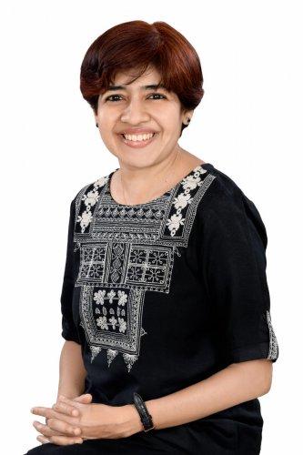 Brinda S Narayan