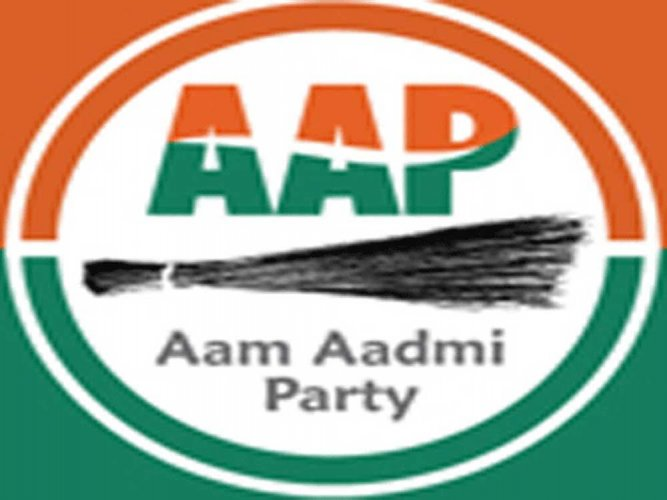 In a release issued on Tuesday, the Association of Democratic Reforms (ADR) said the affidavits filed by AAP nominee Valmiki Naik for the 2017 state Assembly elections and the upcoming bypoll show a difference of over Rs 1 lakh in his I-T returns for the financial year 2015-16. File photo