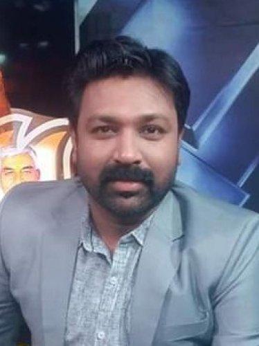 Hemanth Kumar Kammar