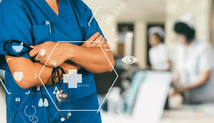 From diagnosis, to monitoring, to treatment, to end of life support, MedTech touches all aspects of patient care.