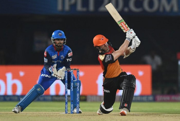 Sunrisers Hyderabad captain Kane Williamson felt his team didn't bowl and field better in the Eliminator against Delhi Capitals. AFP