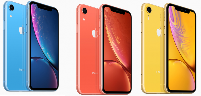 022dcbd2cc9 Apple iPhone XR is now available with lucrative discount offer in India
