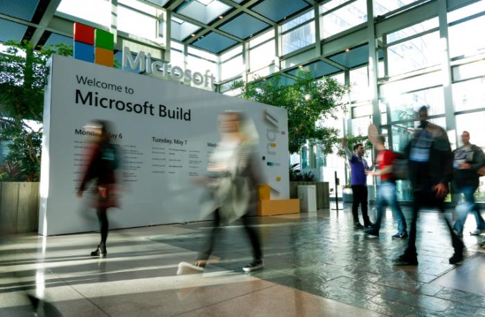 Microsoft is hosting Build 2019 in Seattle, Washington