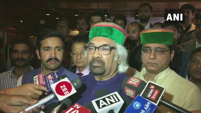 In the middle of the Lok Sabha elections in Punjab and Delhi, the Congress party on Friday found itself on the backfoot over a flippant comment on the 1984 anti-Sikh riots by senior leader Sam Pitroda.
