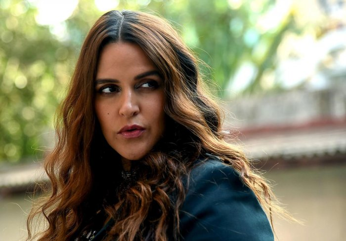 neha dhupia daughter