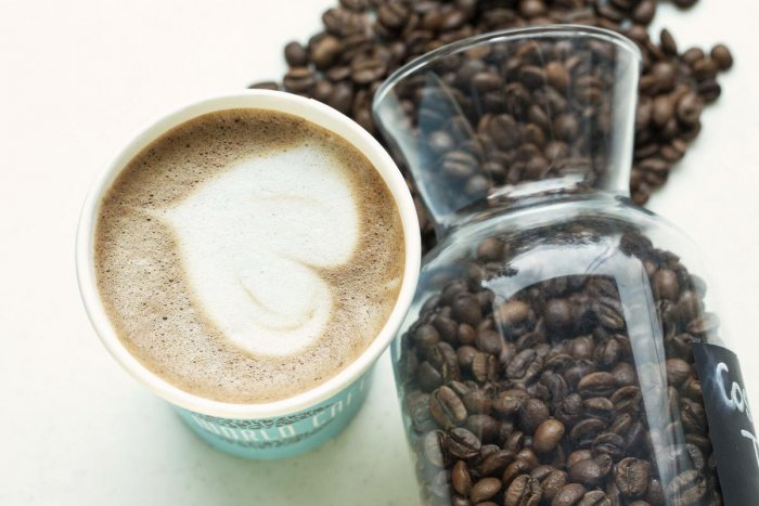 A morning coffee is essential for many people looking to kick-start their day.