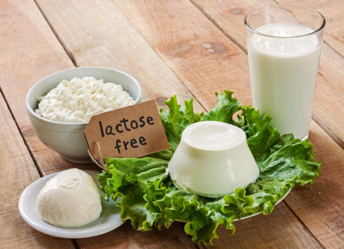 What is cow milk protein allergy? | Deccan Herald