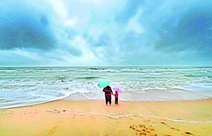 Using an independent system of weather modelling, scientists at the Indian Institute of Science have determined that the onset of the monsoon will be later than expected. (PTI File Photo)